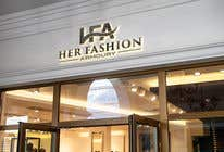 Graphic Design Konkurrenceindlæg #46 for 'Her Fashion Armoury' or the Acronym 'HFA' in a logo. No bright colours. Classic design. Will be for an online female clothing rental business