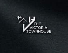#100 для Logo design for a Boutique Hotel in London, UK от rabbim971