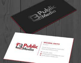 #153 for Stationary Design for My Brand by yatusher786