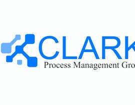 #211 для CLARK Process Management Group - Logo Wanted! от aqibali087