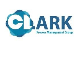 #202 для CLARK Process Management Group - Logo Wanted! от jamalmatic