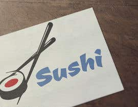 #11 for Design a eCommerce logo for a Sushi store! by Rijby