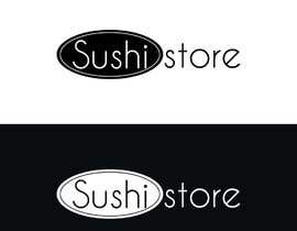 #19 for Design a eCommerce logo for a Sushi store! af Ashraful180