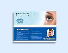 #9 para Flyer o infografía informativa de un servicio óptico de designsourceit