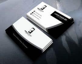 #321 untuk Business Card Design oleh designbd2018