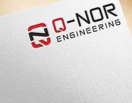 #67 untuk Logo for engineering company oleh ataurbabu18