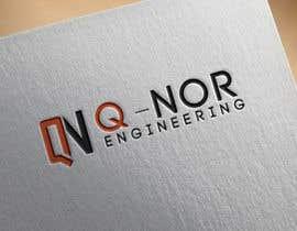 #25 untuk Logo for engineering company oleh bfarida685