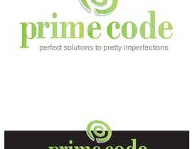 #87 para Logo Design for technology company 'Primecode' with tag line por TheAVashe