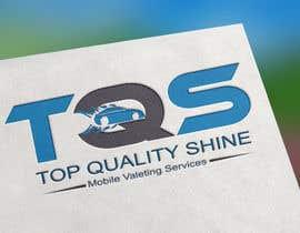 #26 untuk DESIGN A LOGO FOR CAR VALETING BUSINESS oleh designstar24