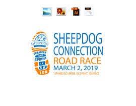 #25 for Sheepdog Connection - date change af sumaiyadesignr
