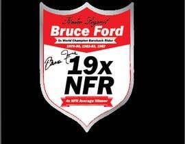 Nro 80 kilpailuun Rodeo Logo käyttäjältä designermamunmia