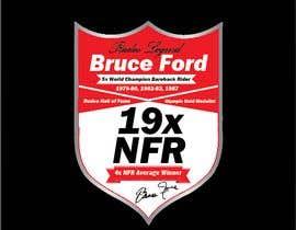 Nro 81 kilpailuun Rodeo Logo käyttäjältä designermamunmia