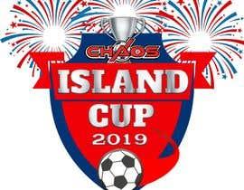 Aftabk710 tarafından Need logo for 2019 soccer tournament için no 26