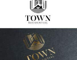 #140 para Develop a corporate identity - New real estate agency por toyz86