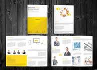 Bài tham dự #2 về Graphic Design cho cuộc thi Six - 1 Page Brochures