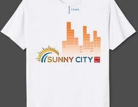Nro 4 kilpailuun Company T-Shirt and Gift bag design 企业文化衫设计和礼品袋设计 käyttäjältä esraaA1