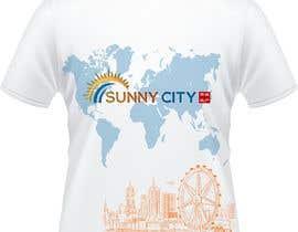 Nro 86 kilpailuun Company T-Shirt and Gift bag design 企业文化衫设计和礼品袋设计 käyttäjältä FALL3N0005000
