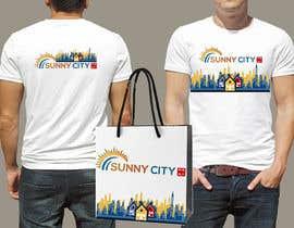 Nro 23 kilpailuun Company T-Shirt and Gift bag design 企业文化衫设计和礼品袋设计 käyttäjältä kasupedirisinghe