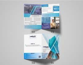 #24 para Design a Brochure por saifsg420