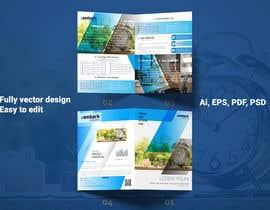 #33 para Design a Brochure por saifsg420