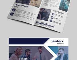 #28 para Design a Brochure por salinaakter952