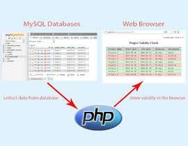 #4 for Integrate PHP file with date for project validation af webdevloper3