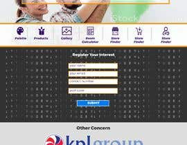 #20 for image design for part of website home page by zamanrm