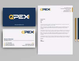 #12 for Design a Logo with Business Card and Letterhead by Creativeitzone
