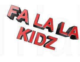 Nro 29 kilpailuun Logo for Children Store käyttäjältä IFRANULLAH