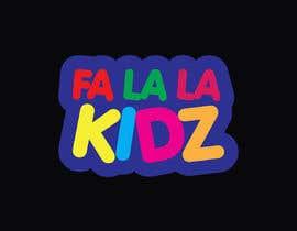 Nro 15 kilpailuun Logo for Children Store käyttäjältä asadmilton1