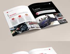 Nro 21 kilpailuun Company profile design käyttäjältä dnamalraj