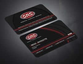 shazal97 tarafından Design Business Cards için no 183