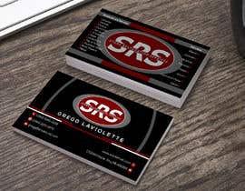amandesignerbd tarafından Design Business Cards için no 147