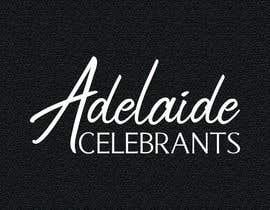 #18 para I need a fresh logo designed for a wedding business named Adelaide Celebrants. Main colour for logo is blue. Let the creation begin! por aferjanibiz