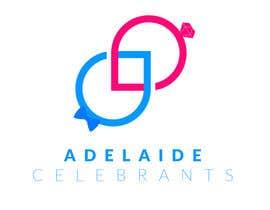 #10 para I need a fresh logo designed for a wedding business named Adelaide Celebrants. Main colour for logo is blue. Let the creation begin! por shrutithapa987