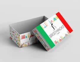Nro 6 kilpailuun Creat shoe box design käyttäjältä shahidullah79