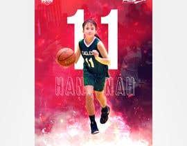 #102 para Sports Basketball Poster por joengn