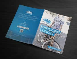 #21 for Brochure for bicycling in Luxor/Egypt by stylishwork