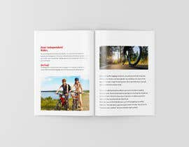#15 for Brochure for bicycling in Luxor/Egypt by mdarmanviking