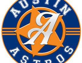 #14 for Design Logo For Baseball Team af ashfaq2020