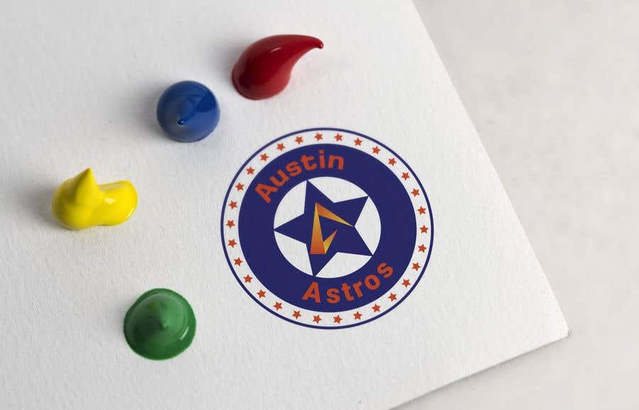 Konkurrenceindlæg #20 for Design Logo For Baseball Team