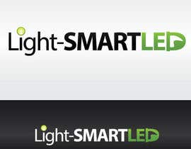 #23 for Light-Smart Led af IniAku84