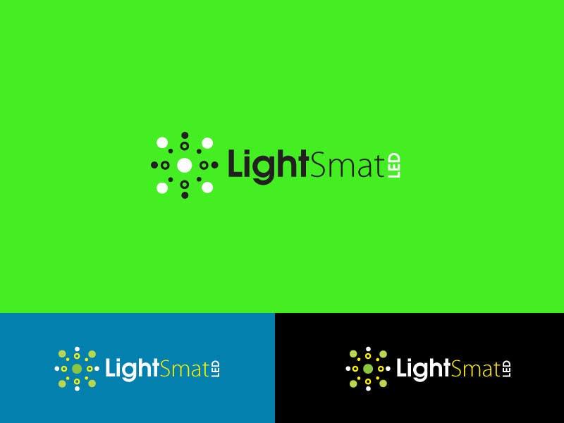 Конкурсная заявка №47 для Light-Smart Led