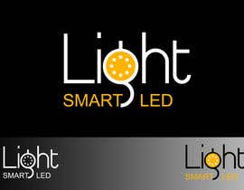 #37 for Light-Smart Led af smarttaste