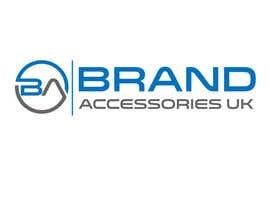 #115 para Design a Logo for 'Brand Accessories UK' por sukelchakma1990
