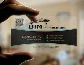 pritishsarker tarafından Design Business Card için no 149
