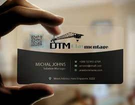 pritishsarker tarafından Design Business Card için no 152