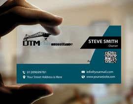 saidhasanmilon tarafından Design Business Card için no 157