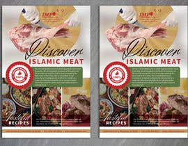 #18 untuk Create a poster advertising chicken meat oleh gkhaus