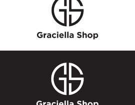 #167 for online shopping logo by radoanibrahim